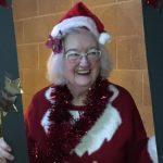 Christmas 2019 Photo Booth - Iris
